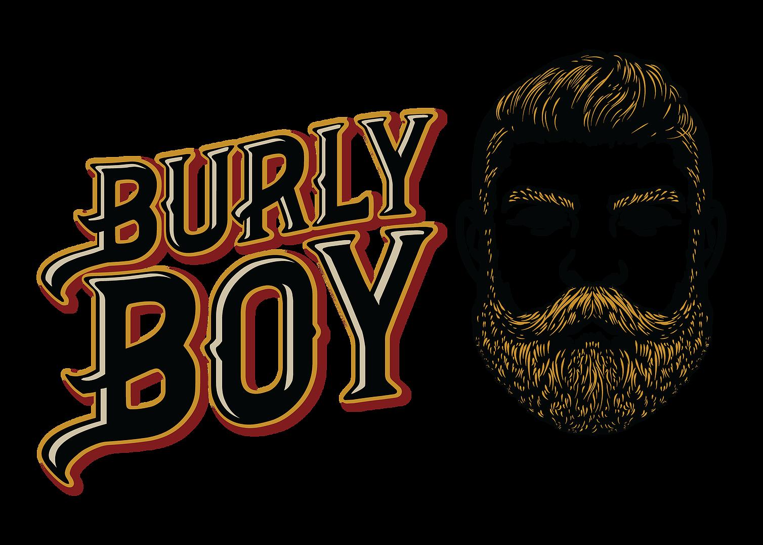 Burly-Boy