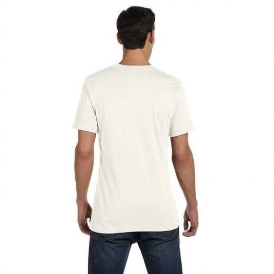 Size Tee Back